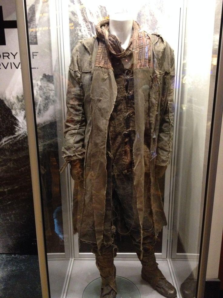 Some impressive #costume design from Michael Wilkinson for ...