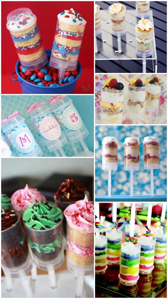 Cake Push Pops & Push Up Pops: Adding That Sweet Touch « The Daily Design™ by Koyal Wholesale®