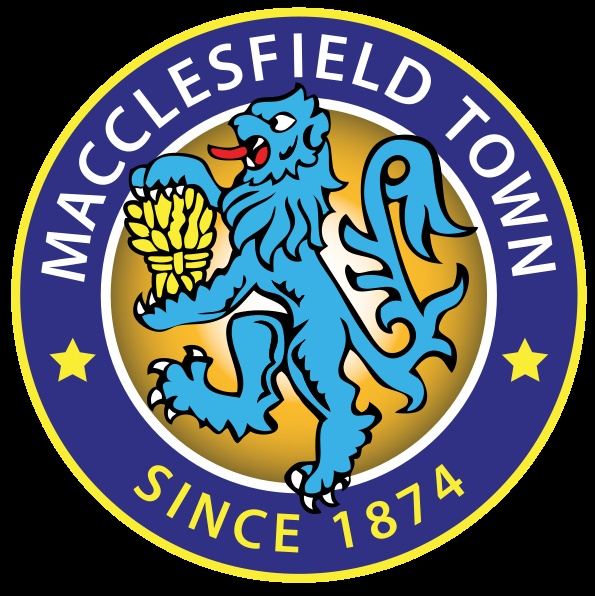 Macclesfield Town FC pulled off a great #facup win yesterday #giantkillers
