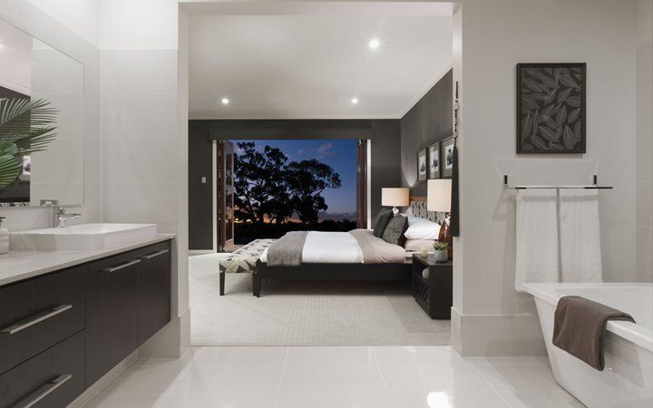 Grandview Metricon Home Vision Board 2013 Pinterest Apartments Open Plan And Colour