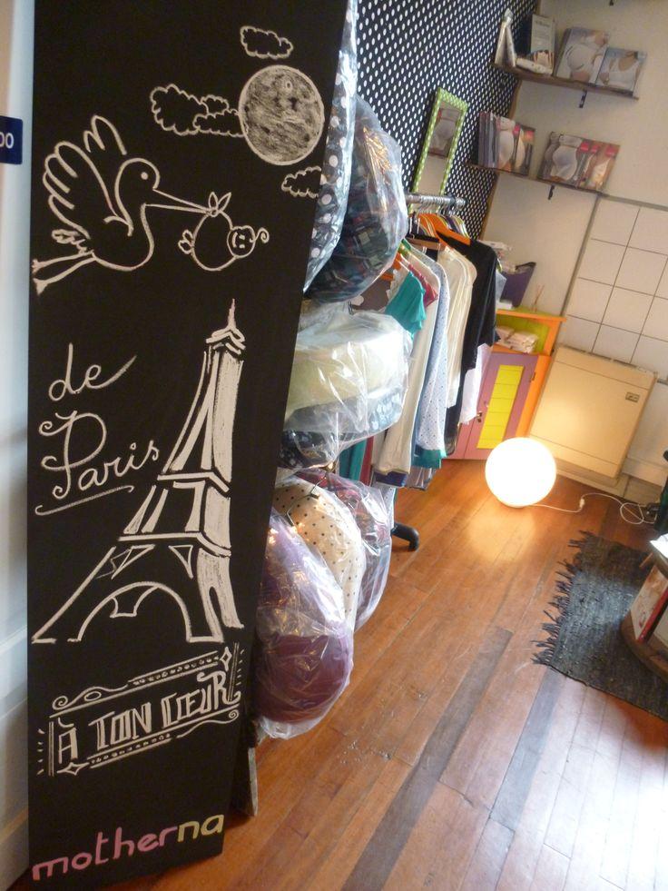 De París... a tu <3
