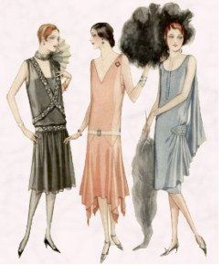 vogue paris fashion 1920 - Google Search