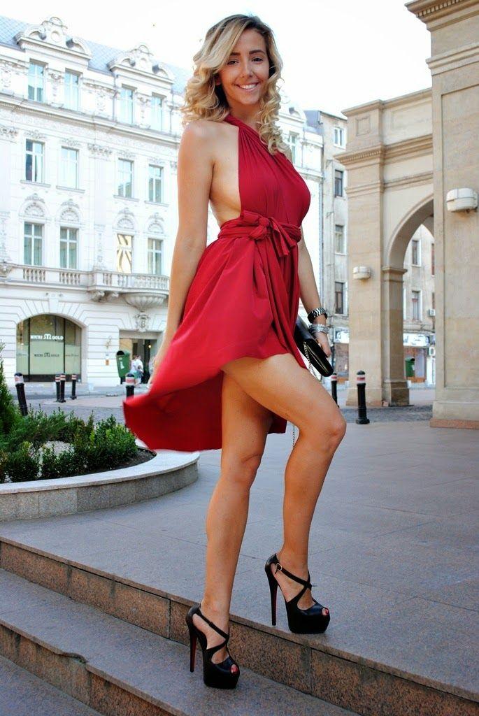 just-heels: Just-Bikinis BlogJust-Tights BlogJust-High Heels Blog ...