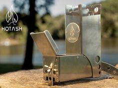 87 best estufas cohete images on pinterest rocket stoves rockets hot ash is raising funds for hot ash camping gear wood burning rocket stove on kickstarter hot ash is a rugged natural fuel burning stove for outdoor fandeluxe Gallery