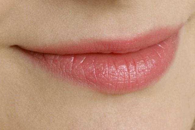 GIVENCHY Rouge Interdit — 66 Sophisticated Nude