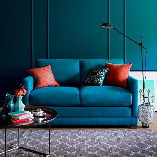 Complementary colours >> sofa.com-Aissa-2-seat-Homes-&-Gardens