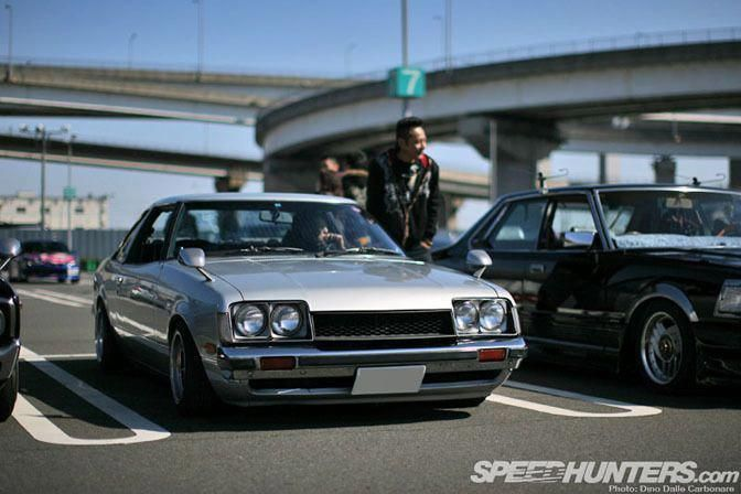 Toyota Celica Ra40 At Least For Oldskool Toyota Guys They Have
