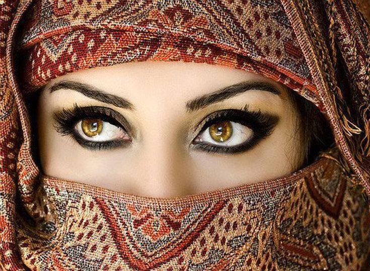 wow: Eye Makeup, Eye Colors, Style, Brown Eye, Beautifuley, Eyemakeup, People, Beautiful Eye, Middle East