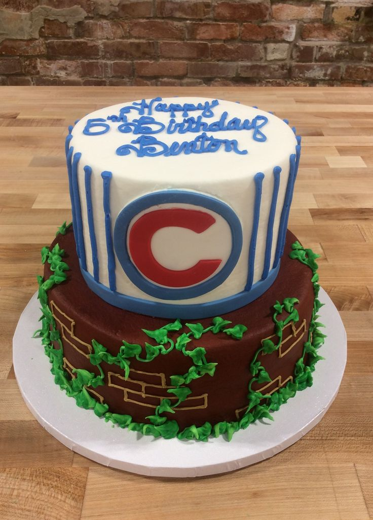 wedding cakes in chicago best 25 chicago cubs cake ideas on cubs cake 24600