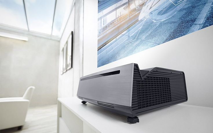 Dell Advanced 4K Laser Projector