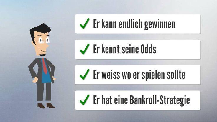 Sit-N-Go Strategie - Welche Sit-n-Go Strategie bringt Cash? (deutsch)