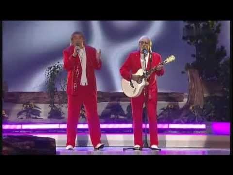 Amigos - Der Himmel auf Erden & Hit-Medley 2011