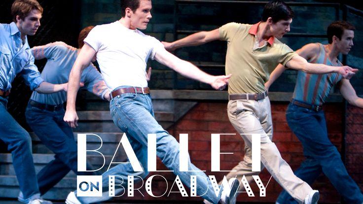 Seattle, Apr 14: Ballet on Broadway