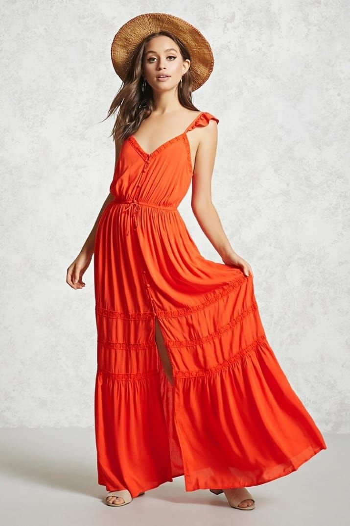 27 Inexpensive Dresses You'll Want To Live In All Summer