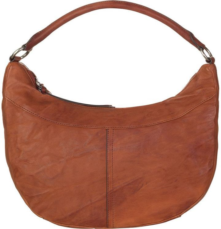 Frye Veronica Zip Hobo Purse