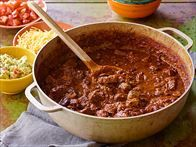 Devon's Award-Winning Chili Recipe : Food Network