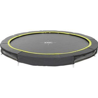 Exit Bodentrampolin Silhouette Ground Ø 305 cm