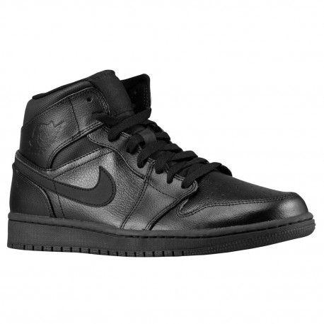 $92.99 air jordan 1 mid black,Jordan AJ1 Mid - Mens - Basketball - Shoes - Black/Black/Black-sku:54724030 http://jordanshoescheap4sale.com/979-air-jordan-1-mid-black-Jordan-AJ1-Mid-Mens-Basketball-Shoes-Black-Black-Black-sku-54724030.html