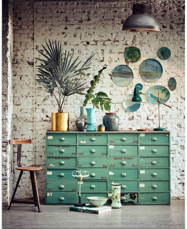 84 best Meubles images on Pinterest Apartments, Chest of drawers - Moderniser Un Meuble Ancien