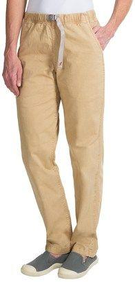 Gramicci Vintage G Orphia Pants (For Women) - Shop for women's Pants - Beach Khaki (02) Pants
