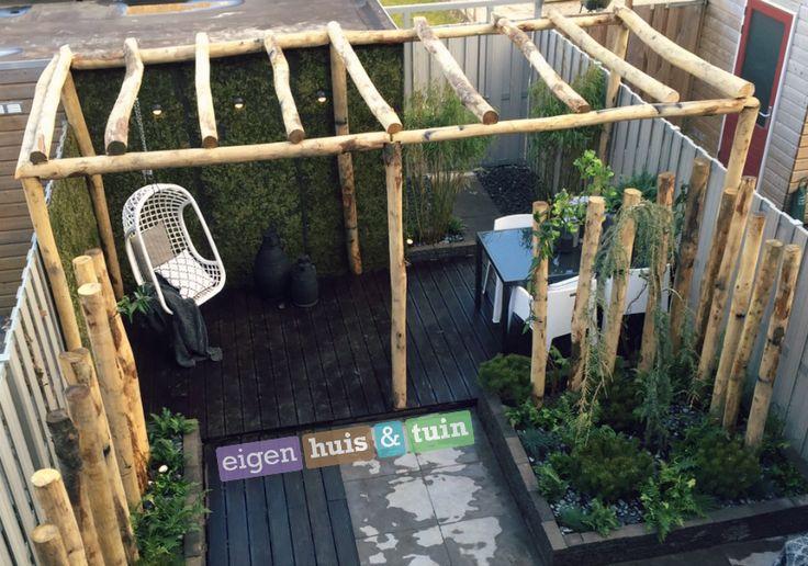 Tuinen   Gardens ★ Ontwerp   Design Huib Schuttel