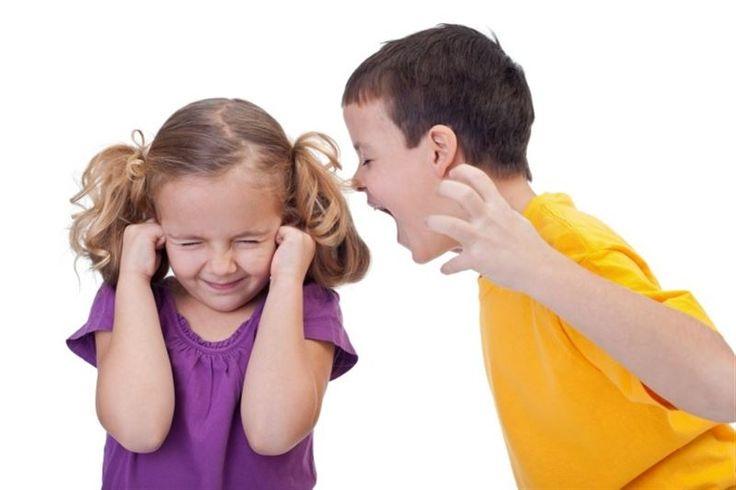 Cómo puede defenderse un niño de un 'abusón'