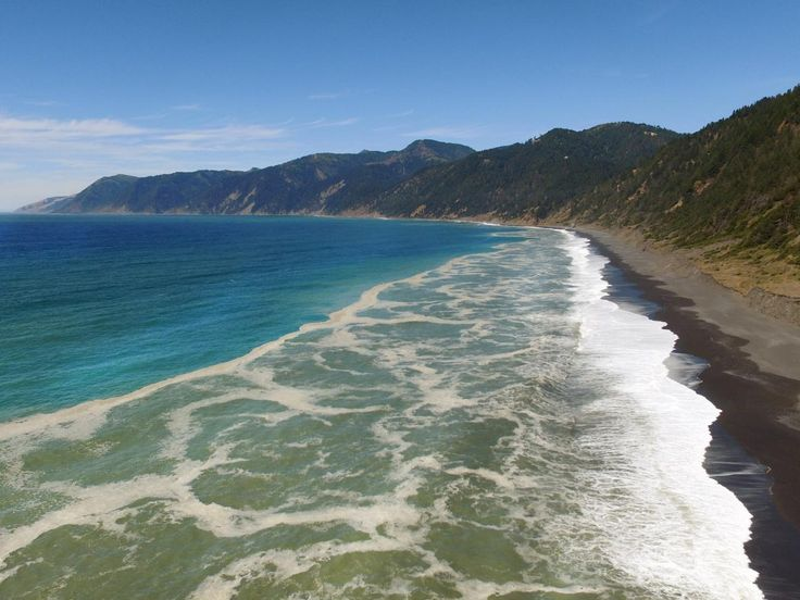 17 best ideas about northern california beaches on for Best beach in northern california