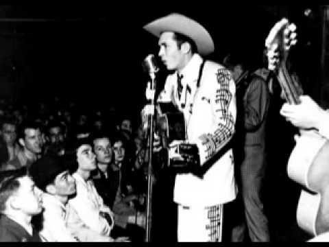 Ramblin' Man / Hank Williams is one of the best songs ever written.