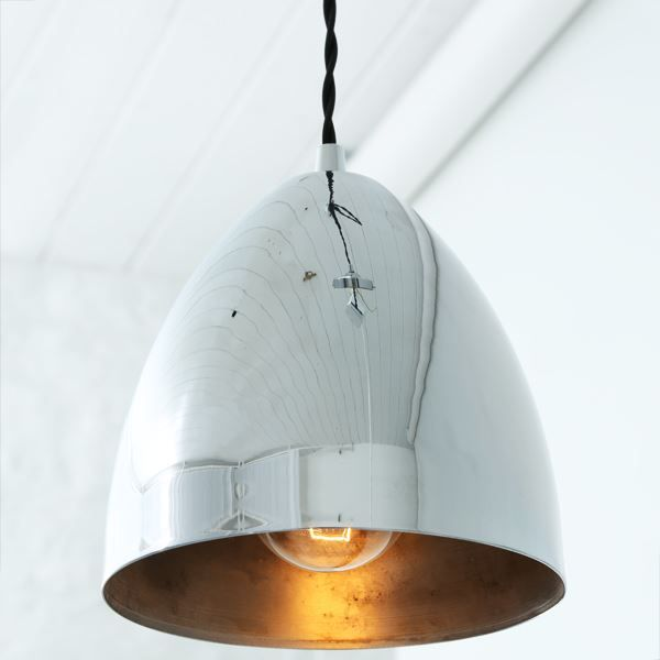 Skyler Cone Pendant Light