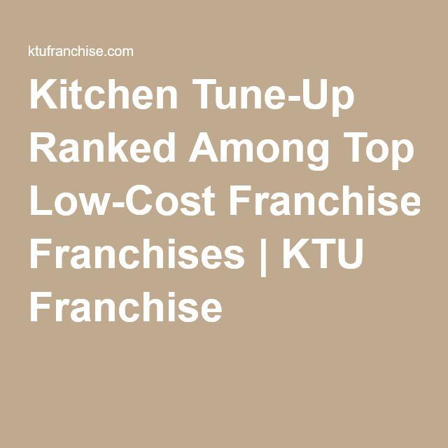 kitchen tune up ranked among top low cost franchises ktu franchise programs franchise news. Black Bedroom Furniture Sets. Home Design Ideas
