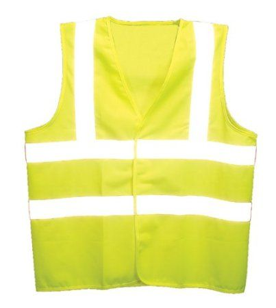 MSA Safety Works 10053454 Class II Safety Vest - Amazon.com (I could use two, XL size)