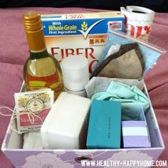 The 25+ best New mom gift basket ideas on Pinterest | New mommy ...