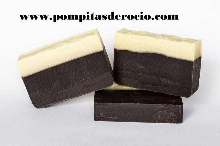 (DIY) Jabón de chocolate