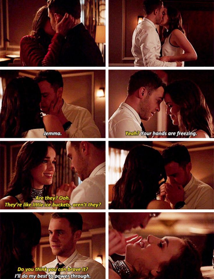 Best for Last!! FITZSIMMONS HAVE S E X !!!!