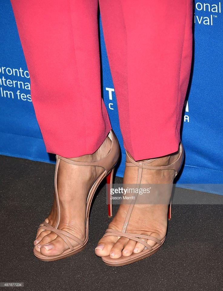 Photo d'actualité : Actress Sandra Bullock, fashion detail, attends...