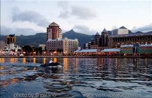 mauritius capital - Bing images