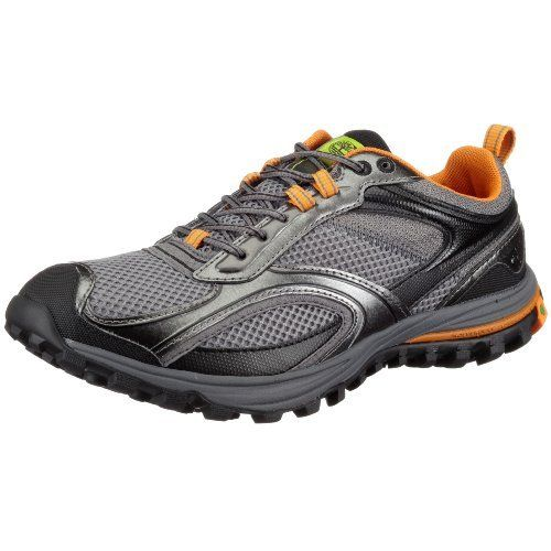 Timberland Mountain Athletics Men's Route Trainer Trail ...