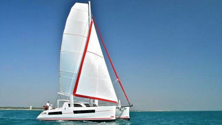 Book your next unforgettable New Caledonia sailing holidays on a luxury yacht or gulet from Charter World. Whether bareboat or crewed, luxury is guaranteed.