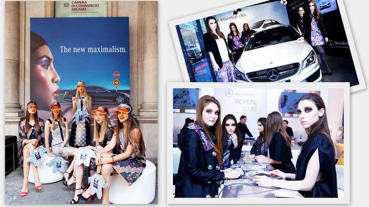 #LRussoUrbanCouture el emergente talento de la Camara de la moda italiana http://www.modapreviewinternational.com/2013/11/l-russeau-el-emergente-talento-de-la-camara-de-la-moda-italiana/