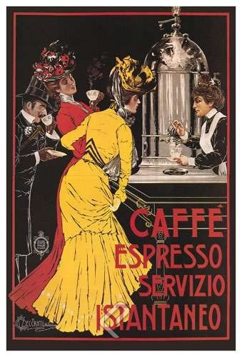 Vintage Italian Posters ~ #illustrator  #Italian #posters ~ 1920s poster