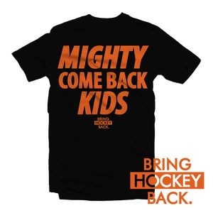 Image of Mighty Come Back Kids!