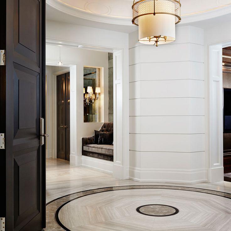 Foyer Entrance Flooring : Best ferris rafauli images on pinterest luxury