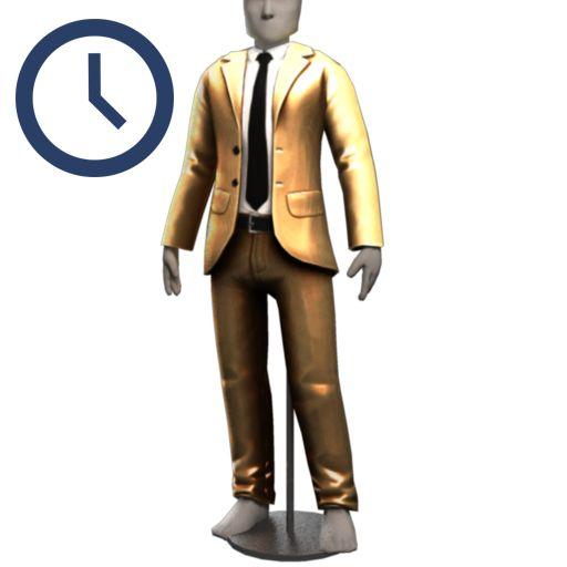 Ikon Iron Suit
