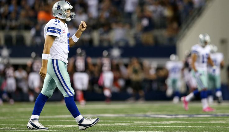 NFL Trade Rumors: Tony Romo, Jamaal Charles, Jay Cutler Speculation Includes Broncos And Browns Deals?