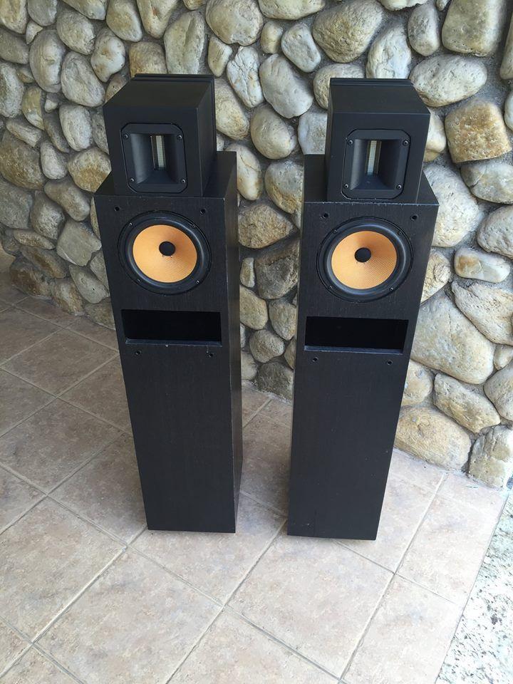 Kit Passion – Caixas Acústicas – | AudioKit – DiyAudio |