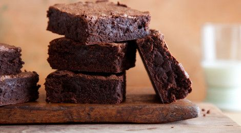 Koken met Fannetiek: BeltSander Brownie
