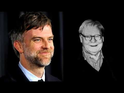 Paul Thomas Anderson Q&A Film Director Interview with Alan Parker 2018