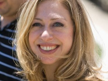 Chelsea Clinton Laments: My Great Grandmother Did Not Have Access to Planned Parenthood   LifeNews.com... SO HER POINT IS ???  She would not be here if her poor greatgramma could have aborted her grandma.  ...  Poor Chelsea... so young to have full command of the Liberal Logic...  her mother must be so proud..  (read article)