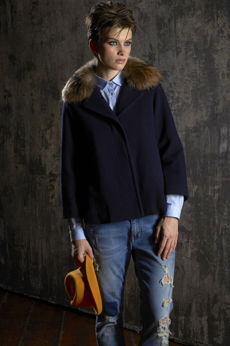 Look ATPCO #Donna, collezione Autunno-Inverno 2015.  #ATPCO #Woman #look, #Fall-#Winter 2015 #collection.