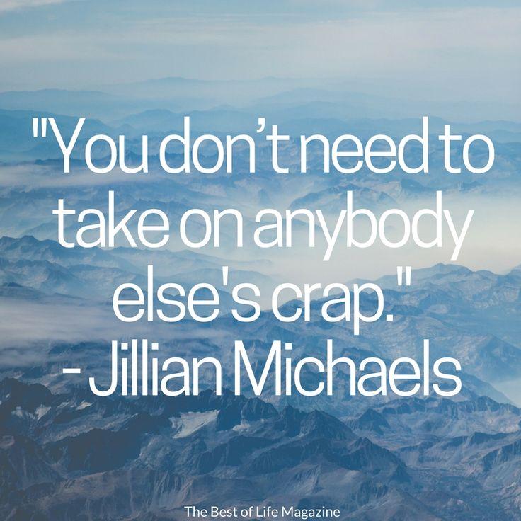 Jillian Michaels Inspiration 784 best images about ...